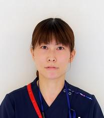 がん化学療法認定看護師 柳田 知美